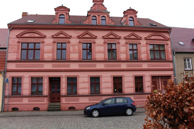 Mehrfamilienhaus in d 15936 dahme mark dahme teltow for Mehrfamilienhaus brandenburg
