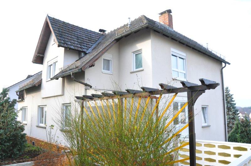 Gepflegtes anwesen mit weitblick vr bank immobilien coburg for Fenster coburg
