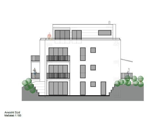 Neubau eigentumswohnung zum top preis vr bank for Fenster coburg